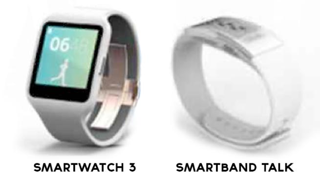 หลุดรูปพร้อมข้อมูลของ SmartWatch 3 รัน Android Wear และ SmartBand Talk ก่อนงาน IFA