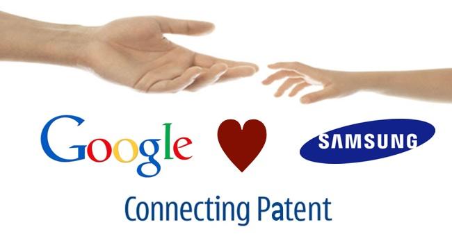 Samsung และ Google เซ็นสัญญาใช้แลกเปลี่ยนสิทธิบัตรกันนาน ...