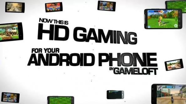 free gameloft  games samsung