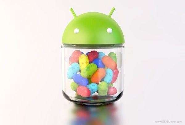Android รุ่นต่อไปคือ 4.3 เจลลีบีน ไม่ใช่ 5.0 !!!