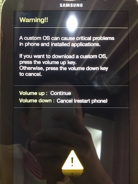 วิธีแฟลชรอมศูนย์ของ Samsung และอัพเดท firmware ด้วยตัวเองผ่าน Odin