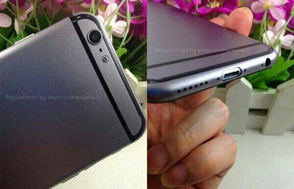 ส่วนตัวผมเองมองรูปทรงของเครื่องแล้วมันโค้งๆ มนๆ ทรงคล้าย HTC One M8 มากๆ  เลย ยิ่งมาเจอด้านหลังตัวเครื่องนี้ยิ่งดูคล้ายเข้าไปอีก ...