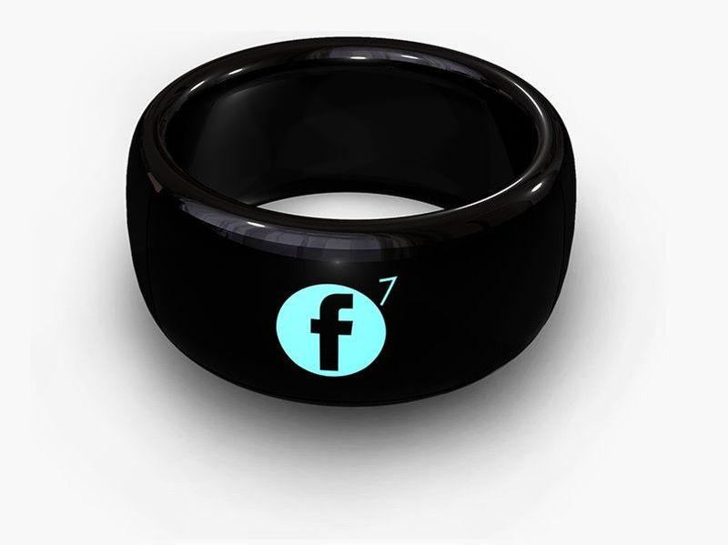 MOTA เปิดตัวแหวนอัจฉริยะให้คุณไม่พลาดทุกการแจ้งเตือน | DroidSans