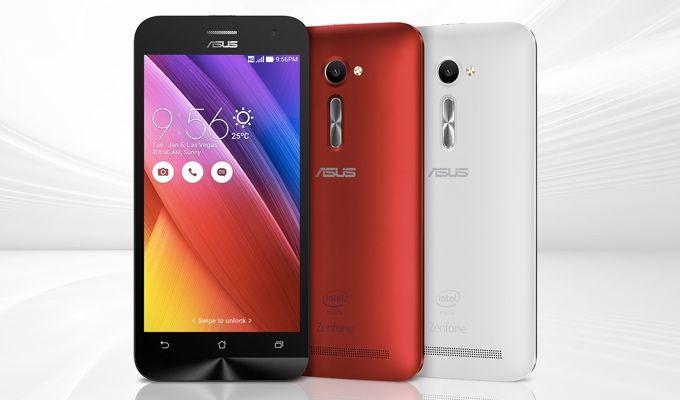 Zenfone2 ZE500CL