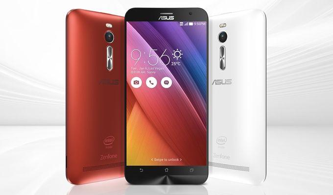 Zenfone2 ZE550ML