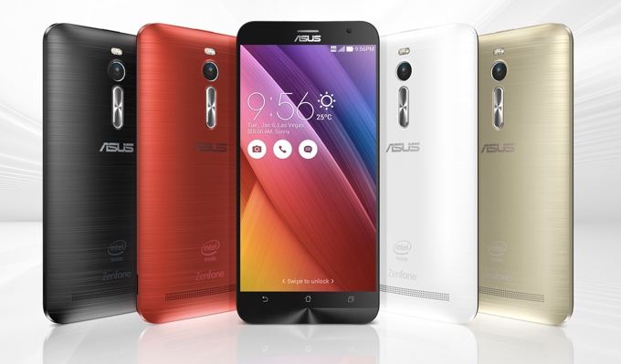 Zenfone2 ZE551ML