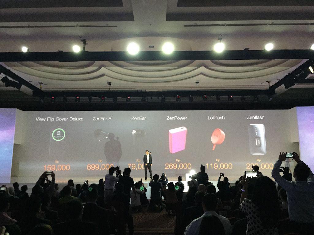 Zenfone 2 Accessories