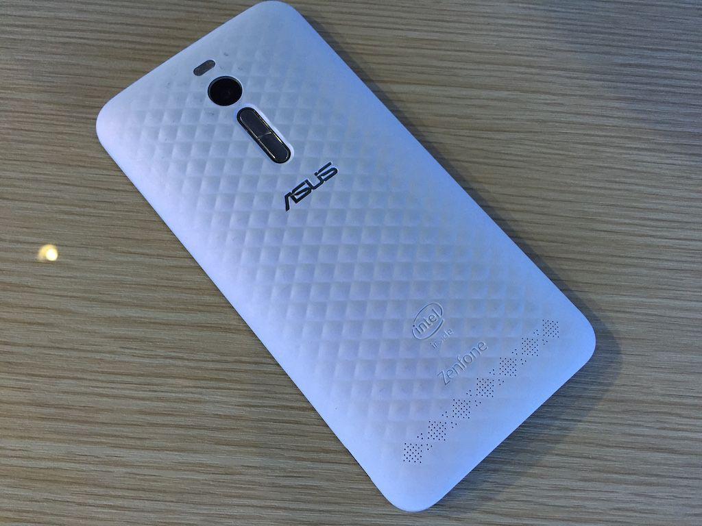Zenfone 2 Alternative Case