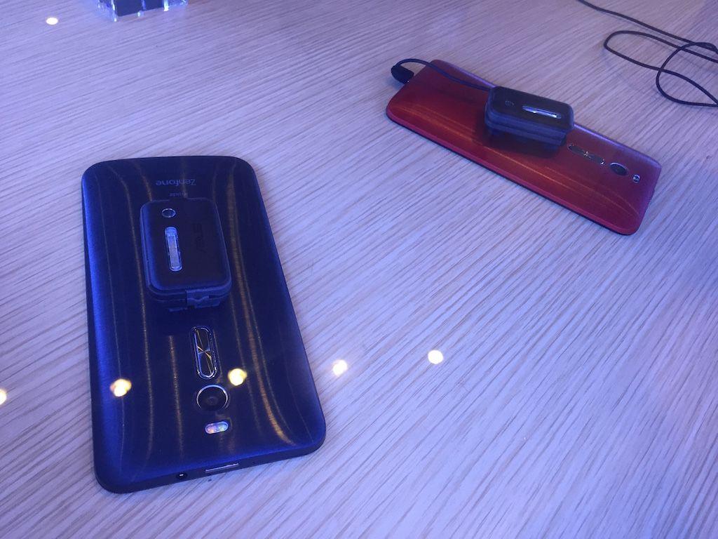 Zenfone 2 External Flash