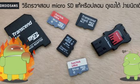 fake sd card