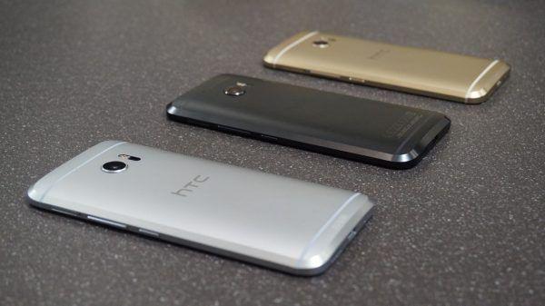HTC จะกลับมาปล่อยอัพเดท Nougat ให้กับ HTC 10 ภายใน 3 สัปดาห์นี้ ส่วน One A9  ก็ได้กับเค้าซะที