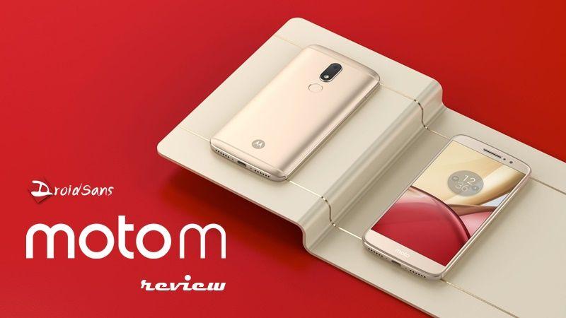 Review] รีวิว Moto M มือถือโลหะงานดี สเปกครบเครื่อง ราคาคุ้มเพียง