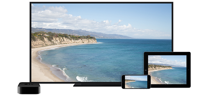 airplay-device