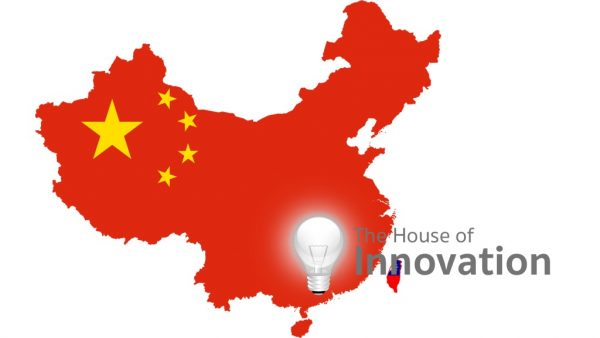 China becomes the 3rd most patent submitted country
