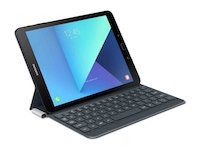 Galaxy Tab S3 POGO Keyboard