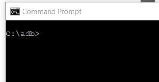 Command Prompt