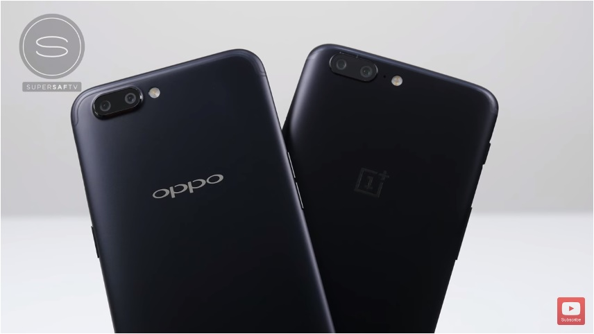 Oppo R11 vs OnePlus 5 -02