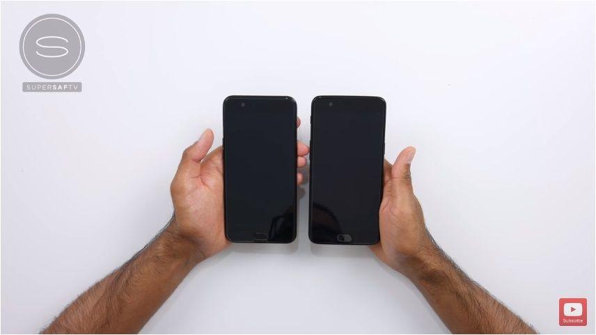 Oppo R11 vs OnePlus 5 -04
