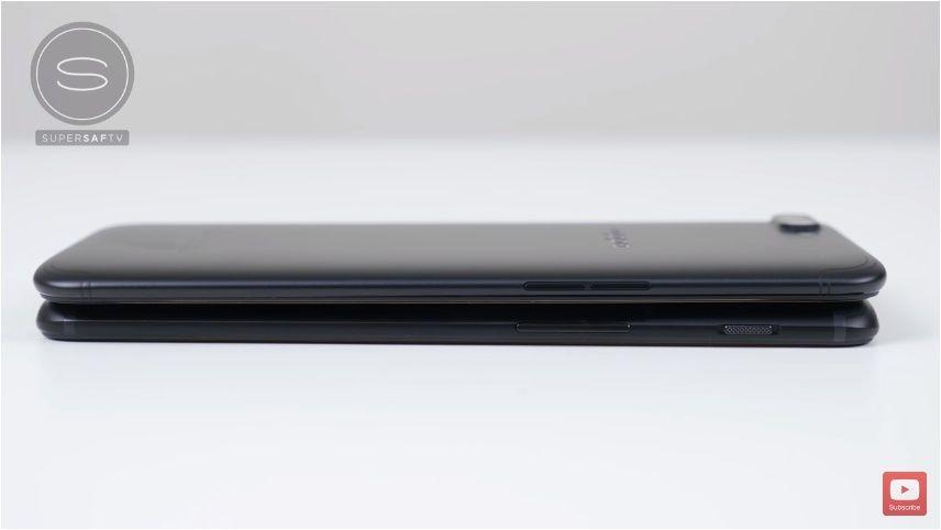 Oppo R11 vs OnePlus 5 -07