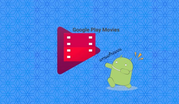 Google Play Movies - Droidsans