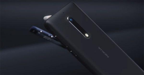 Nokia Android O