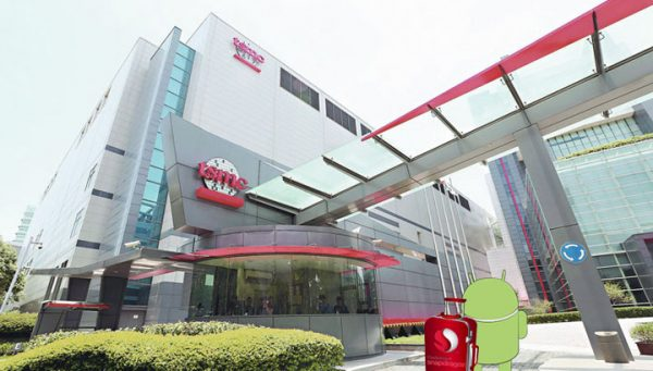 Qualcomm TSMC