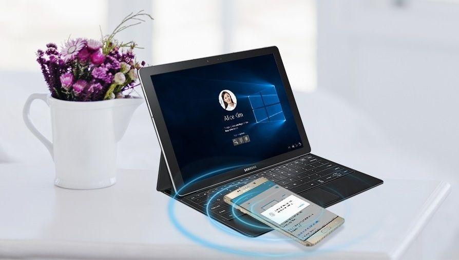 รีวิว Samsung Flow ปลดล็อคคอมพิวเตอร์ด้วยมือถือ ตอบแชท อ่าน