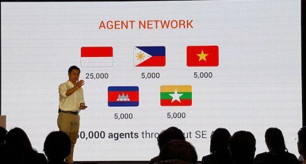 truemoney agent network