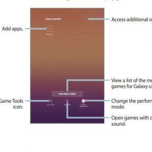 Samsung Galaxy Tab A Manual