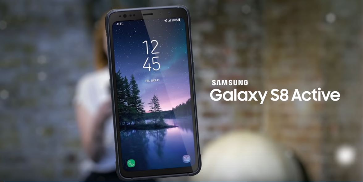 samsung galaxy s8 active droidsans. Black Bedroom Furniture Sets. Home Design Ideas