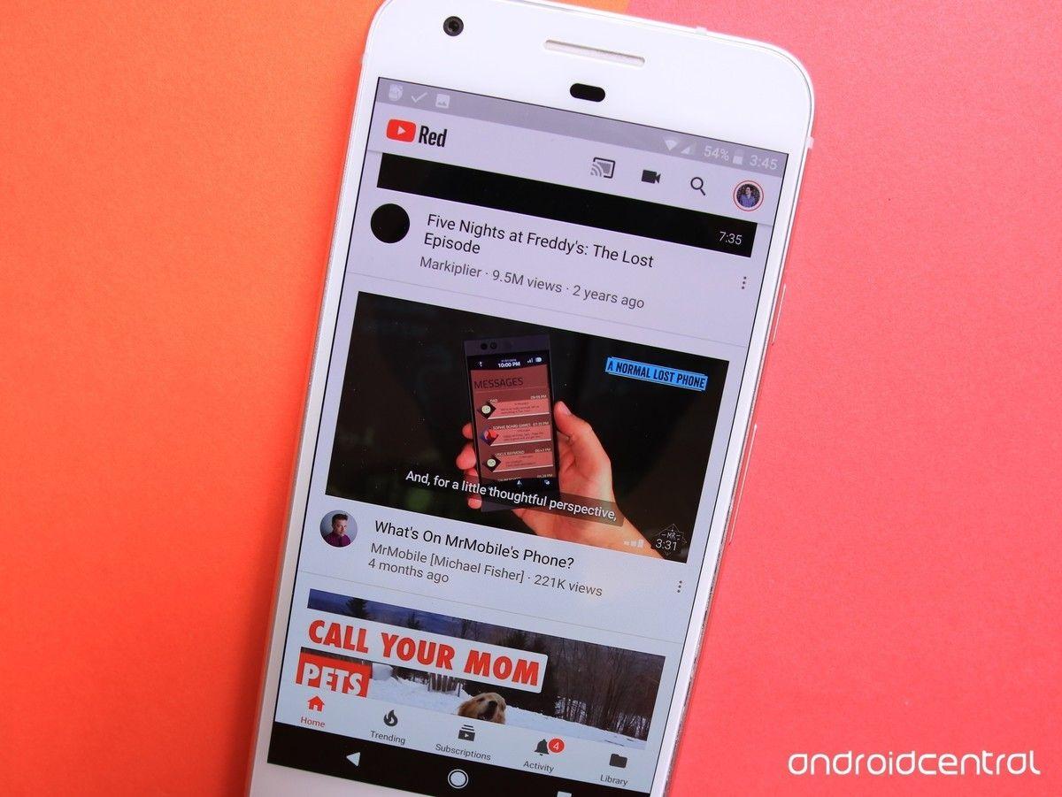 Youtube ทดสอบฟีเจอร์ใหม่ auto-play เริ่มเล่นวิดีโอขณะเลื่อนผ่านโดยไม่ต้องกดเข้าไปดูบน Android   DroidSans