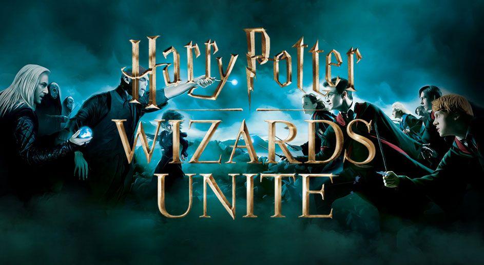 Wizard Unite