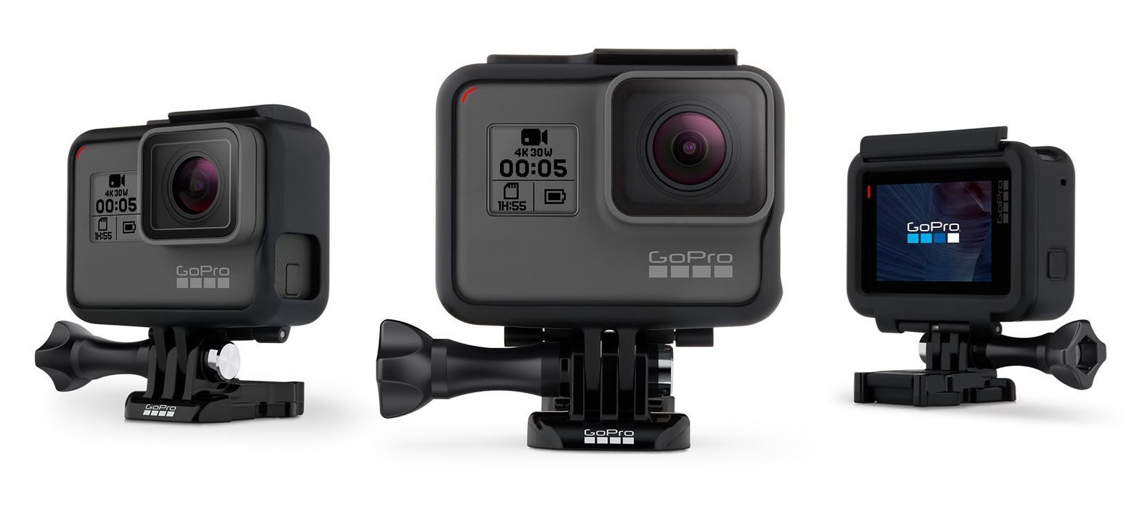 Gopro hero black friday deals 2018