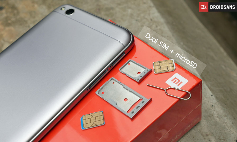 Unbox | แกะกล่อง Redmi 5A พรีวิวเบาๆ กับมือถือที่ Xiaomi
