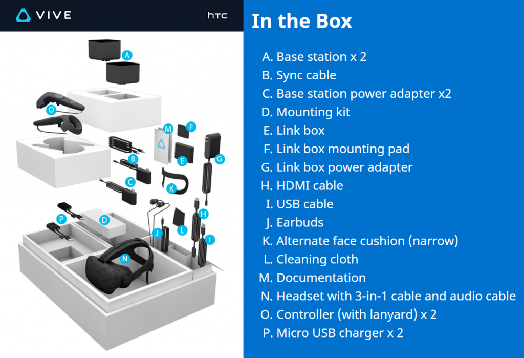 Review] รีวิว Acer Windows Mixed Reality อุปกรณ์ VR ราคา