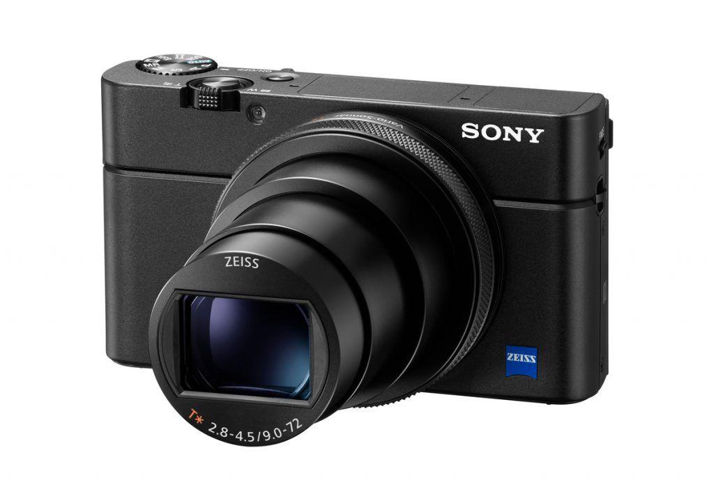 กล้อง Sony RX100 VI