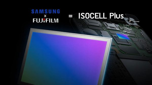 ISOCELL Plus