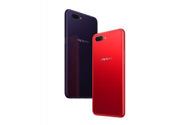 สมาร์ทโฟน OPPO A3s เชคราคา-สเปค-โปรโมชั่น โทรศัพท์มือถือออปโป้
