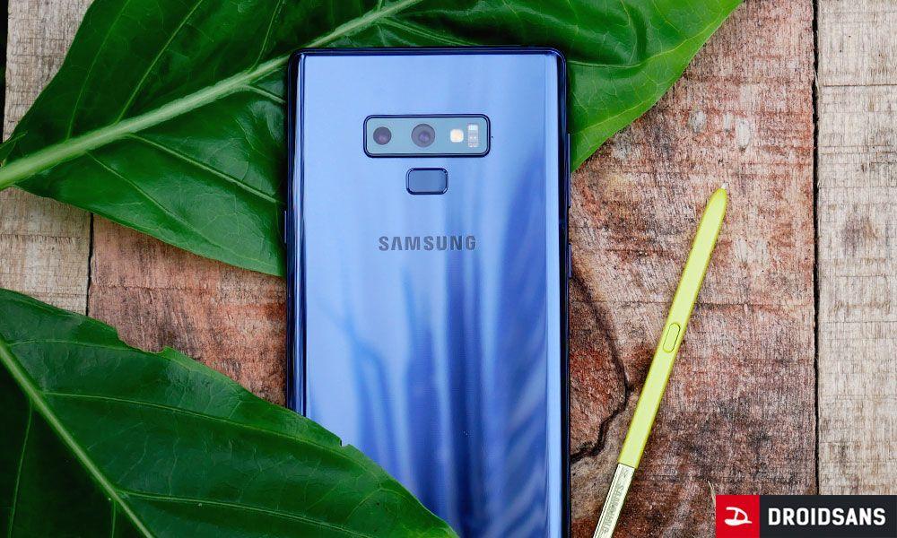 Samsung ปล่อยอัพเดทเฟิร์มแวร์ล่าสุด เพิ่มฟีเจอร์กล้อง Night Mode ให้