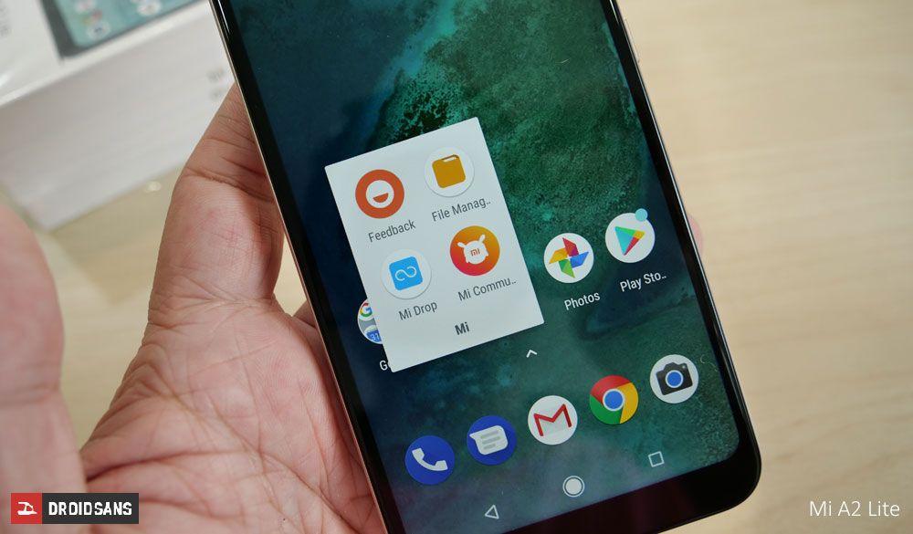 Review | รีวิว Mi A2 Lite มันคือ Android One ที่คุ้มสุดแล้ว