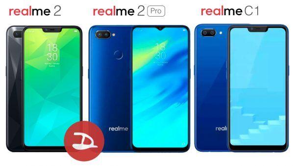 Review | รีวิว Realme C1 โซเชียลได้ แบตอึดดี ในราคา 3,990