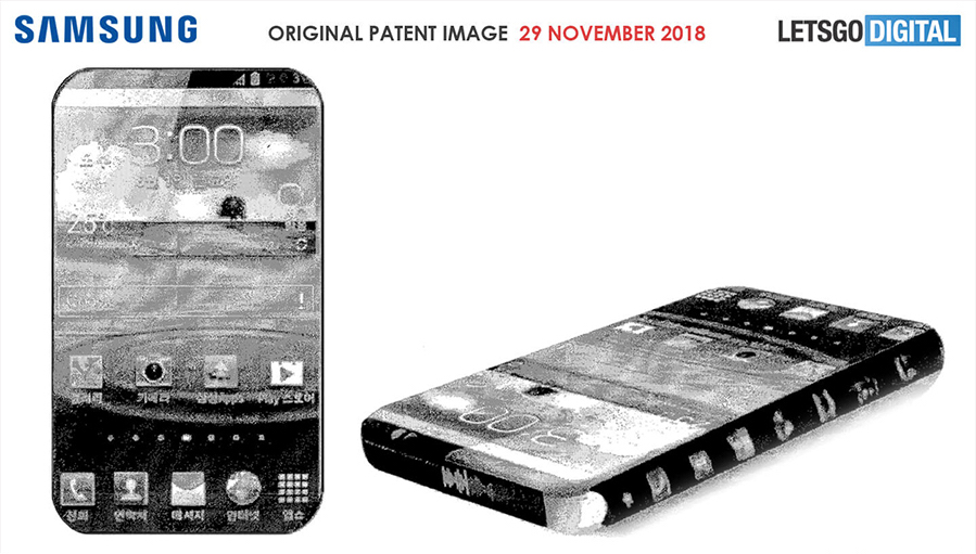 Samsung New Patent 04