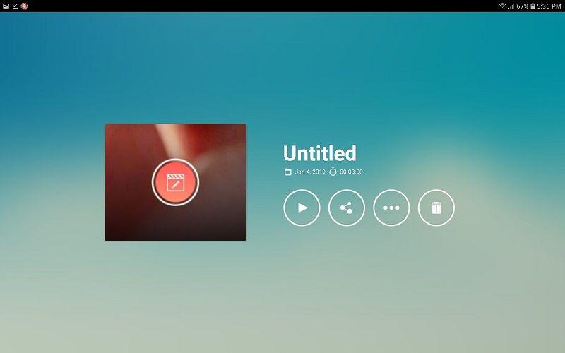 รีวิว KineMaster แอปตัดต่อวิดีโอสุดง่ายสำหรับ Android ลูกเล่นครบทั้ง