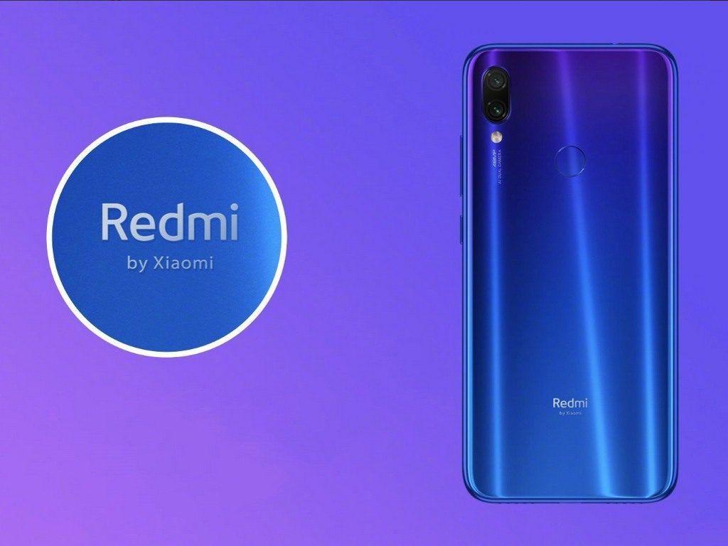 เปิดตัว Redmi Note 7 จัดเต็มด้วยชิป Snapdragon 660 กล้อง 48MP และแบต