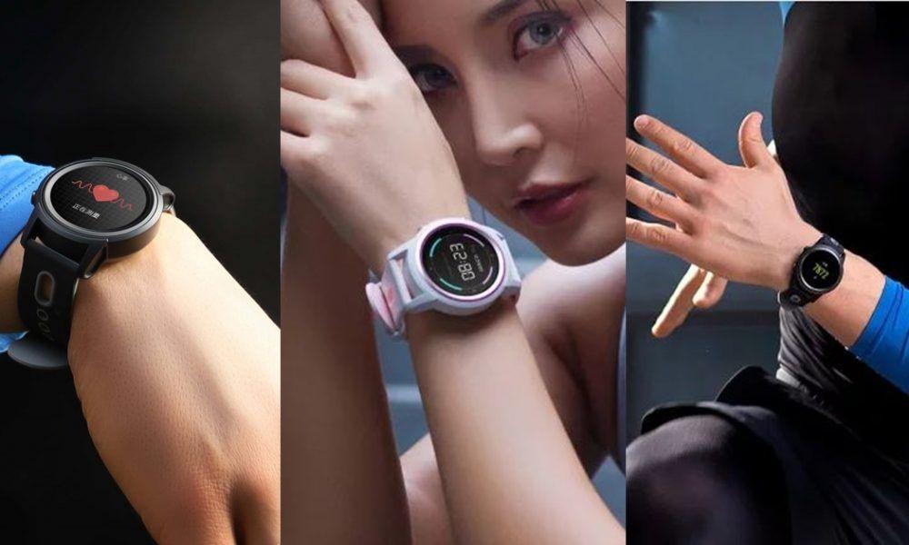 Xiaomi เปิดตัว Yunmai Sports สมาร์ทวอซสำหรับสายออกกำลังกาย ในราคาสามพันต้นๆ