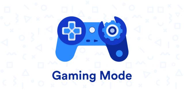 Gaming Mode แอปฟรี ช่วยกำจัดทุกปัญหากวนใจเวลาเล่นเกมมือถือ