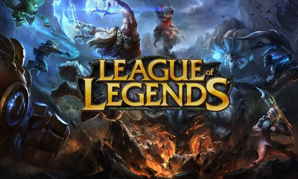 Tencent and Riot Games are preparing to retire in the
