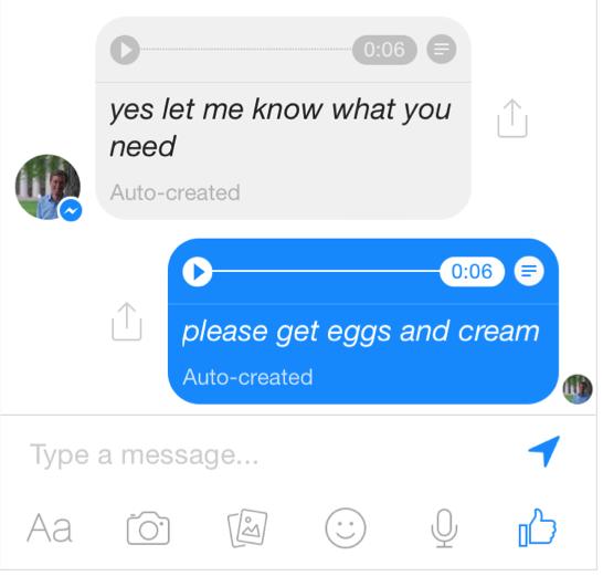 facebook-transcribe