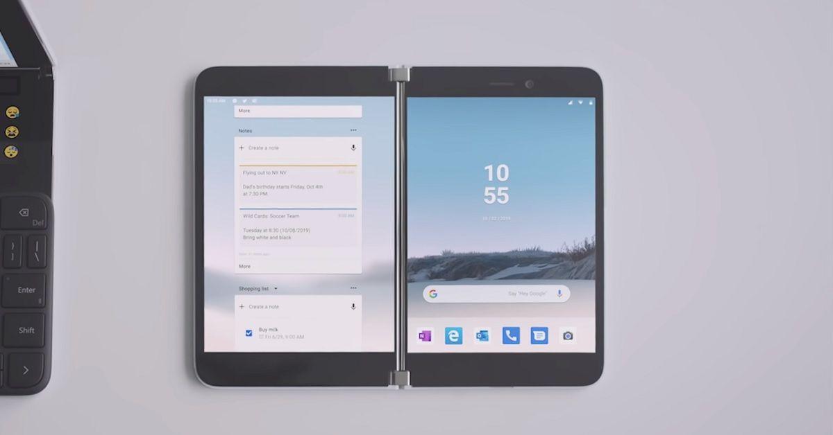 Image result for Microsoft ยอมรับ Android คือระบบปฏิบัติการที่ดีที่สุด