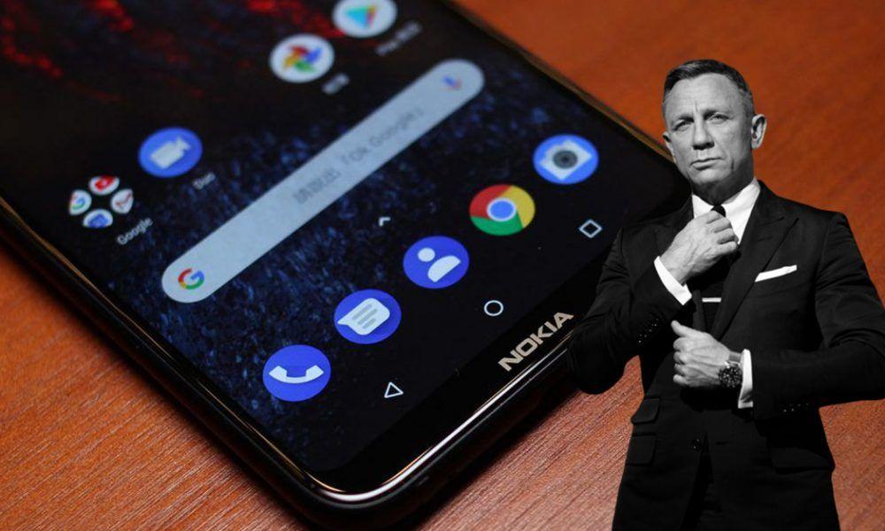 HMD Global เตรียมเปิดตัว Nokia 8.2 5G 19 มีนาคมนี้ อาจมีเซอร์ไพรส์ James Bond 007 Edition thumbnail